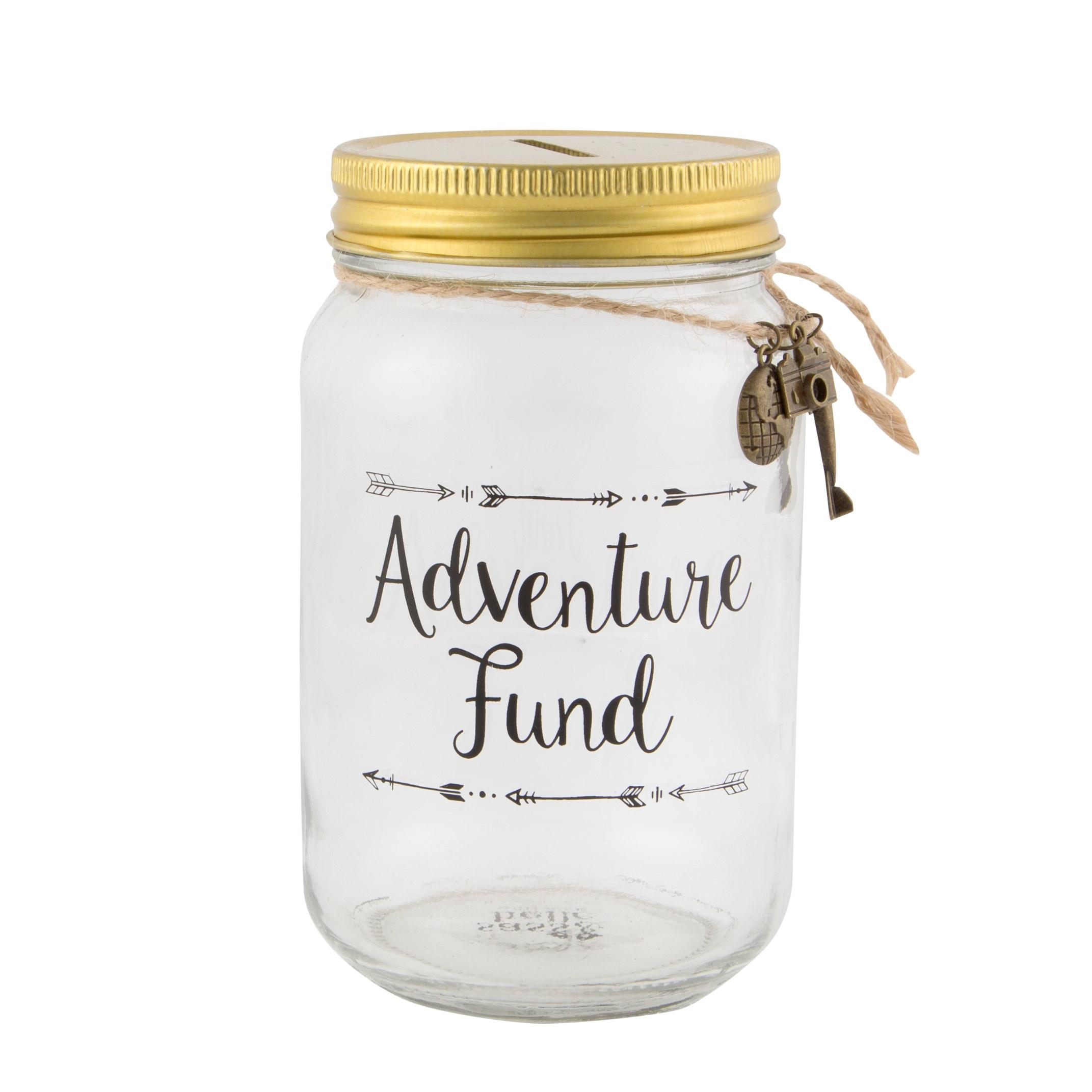 Mealheiro Adventure Fund