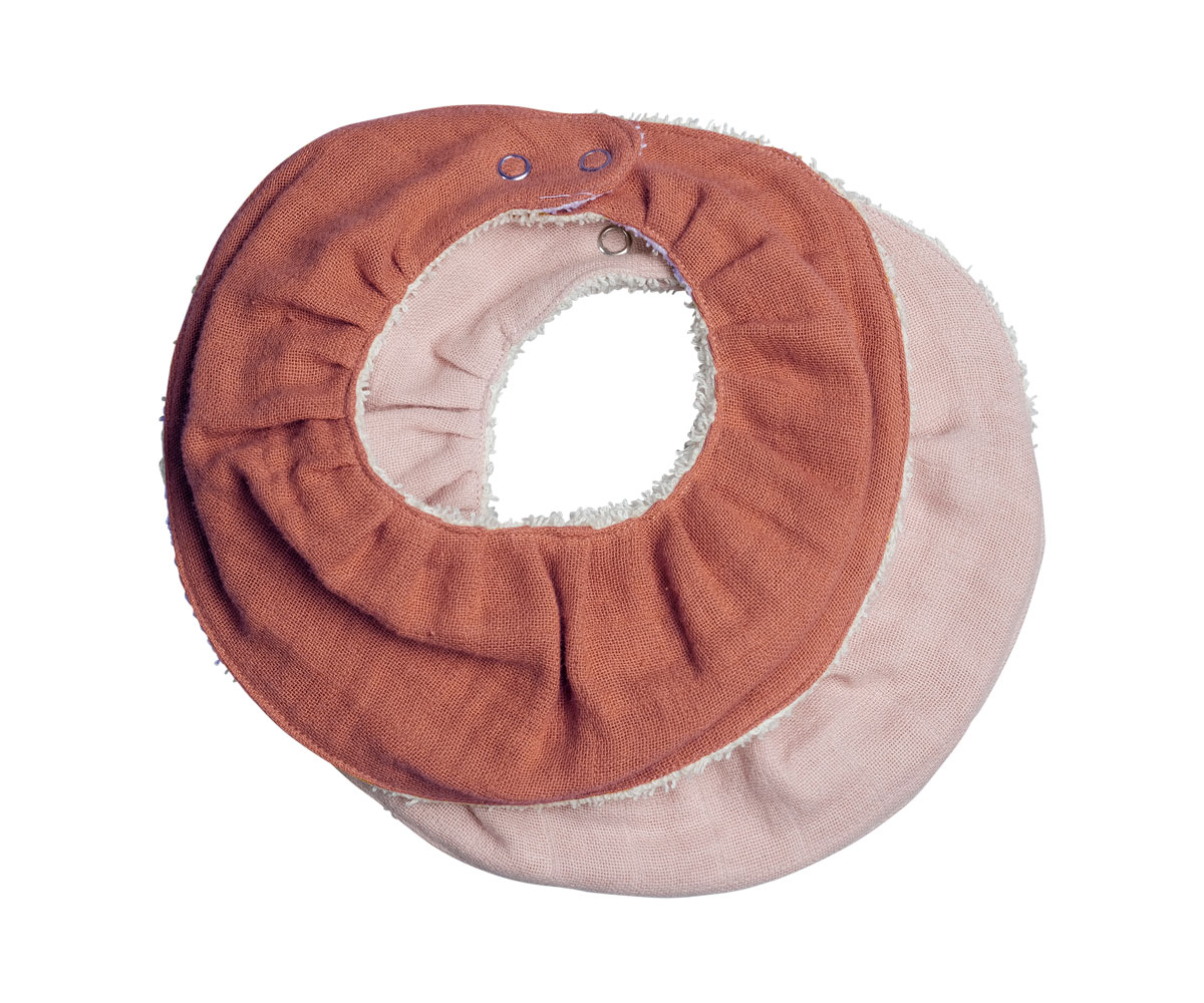 Pack 2 Babetes Redondos