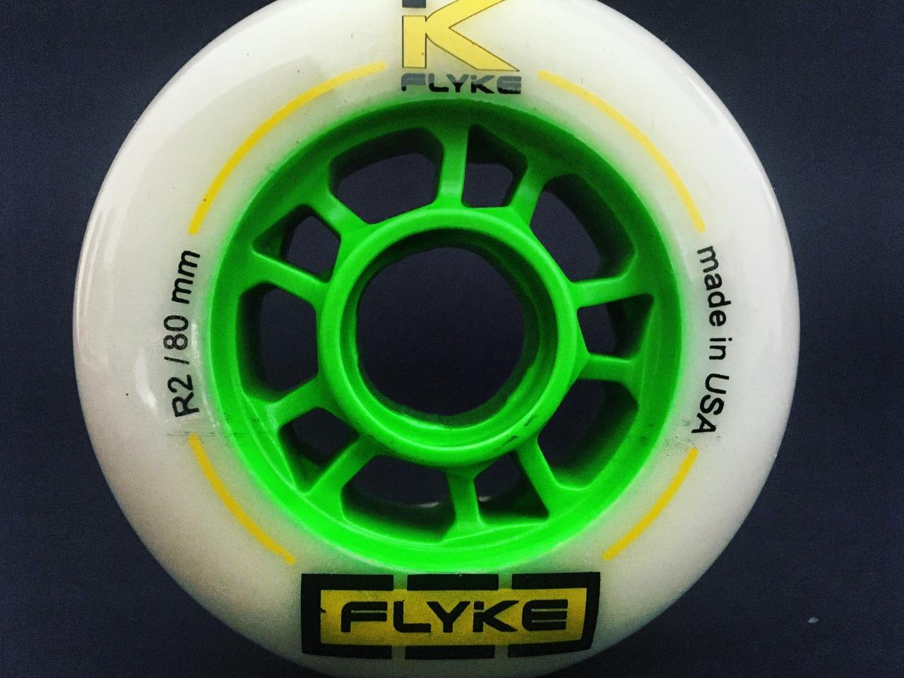 RUEDAS FLYKE G13