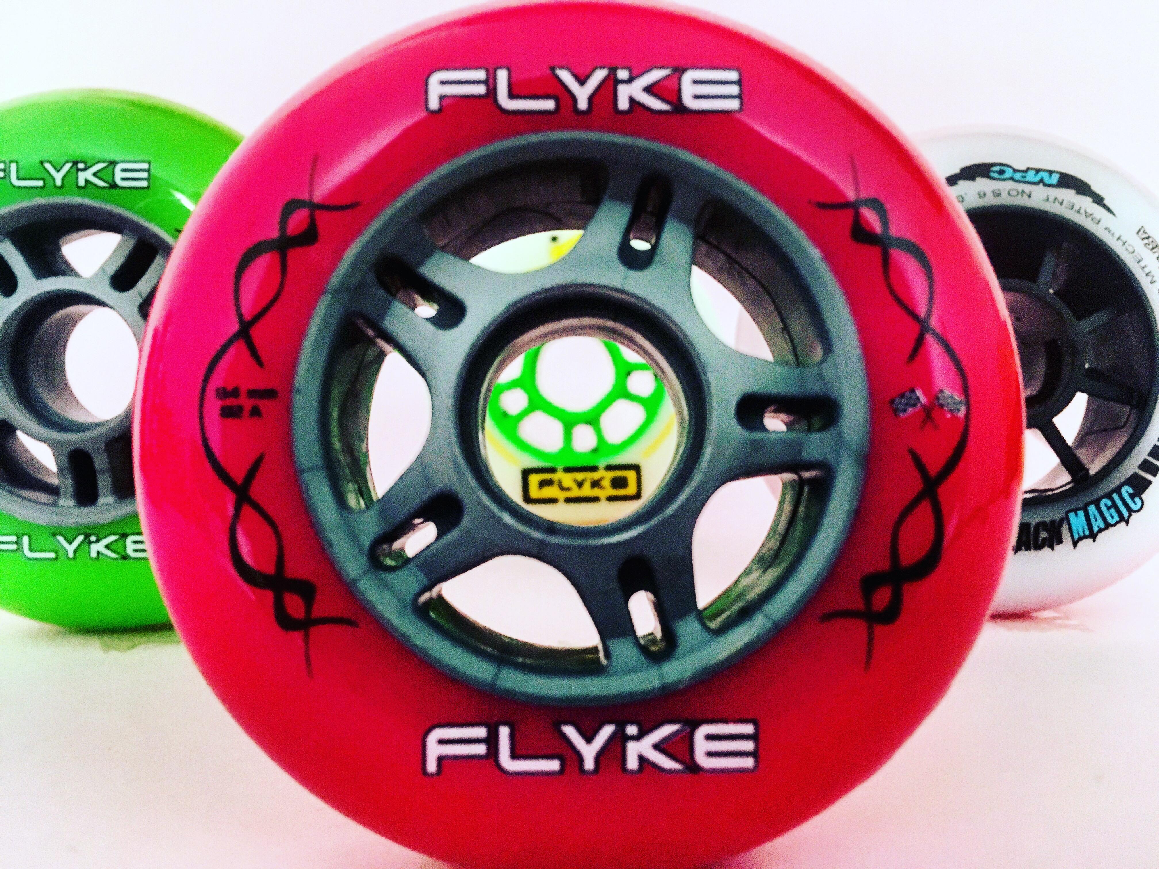 ¿Cuáles son las mejores ruedas para mí?