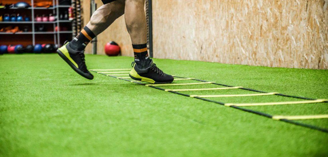Lo que NO debes dejar de entrenar... Coordinación y su importancia en el patinaje