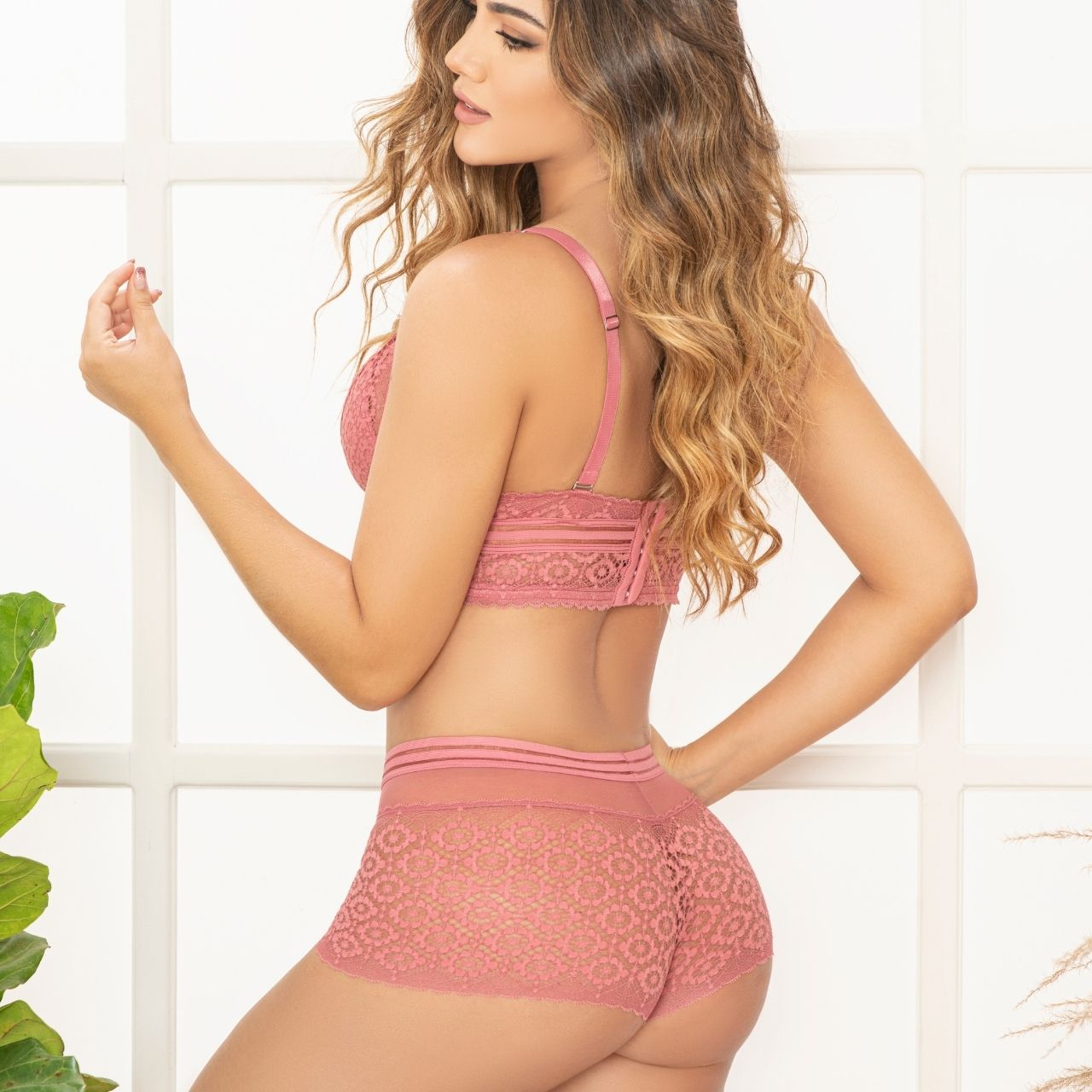 Conjunto Camila