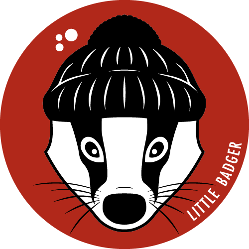 Little Badger | Marca Portuguesa de Design & Ilustração