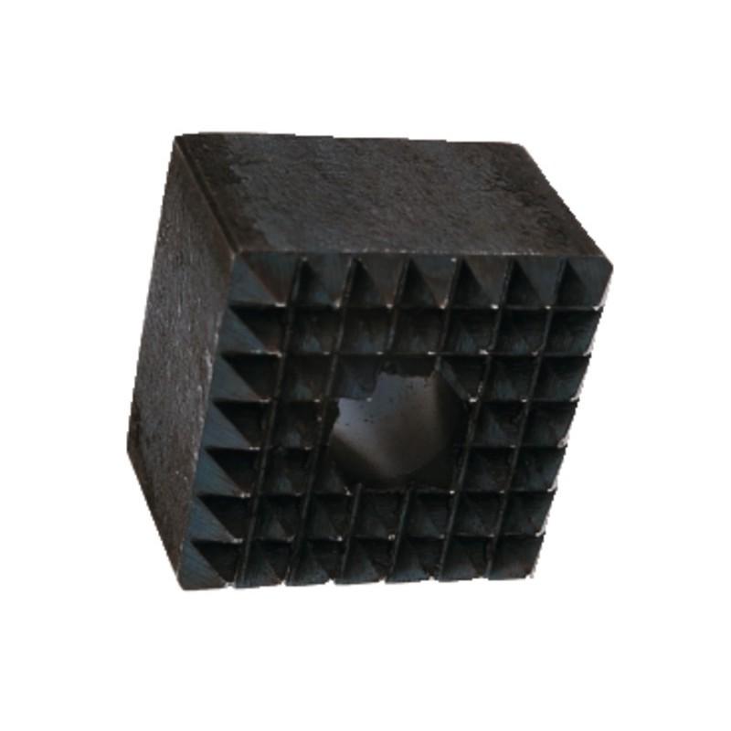 Bujarda Hex 17 mm 60x60 Para Hm0830