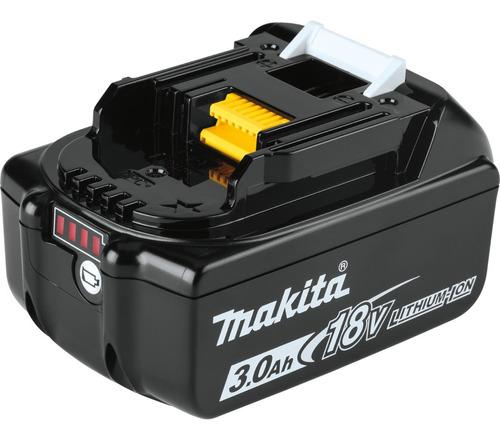 Batería (Bl1830b) 18v 3,0ah Li-Ion (Sin Caja) Makita