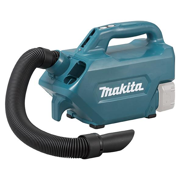 Aspiradora de automovil inalámbrica Makita CL121DZ (s/cargador ni batería)