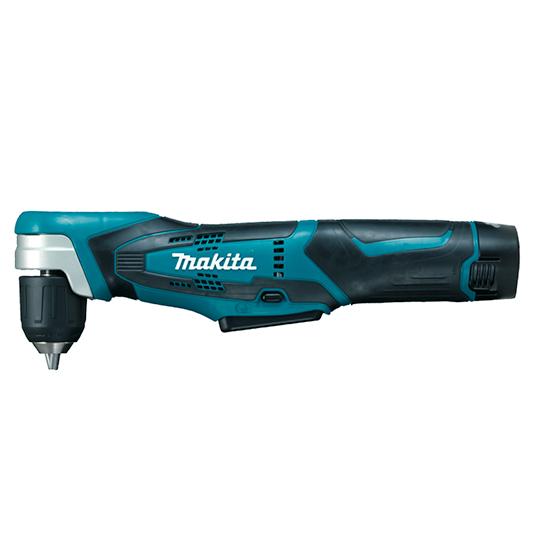 Taladro atornillador angular inalambrico Makita DA331DZ (s/cargador ni batería)