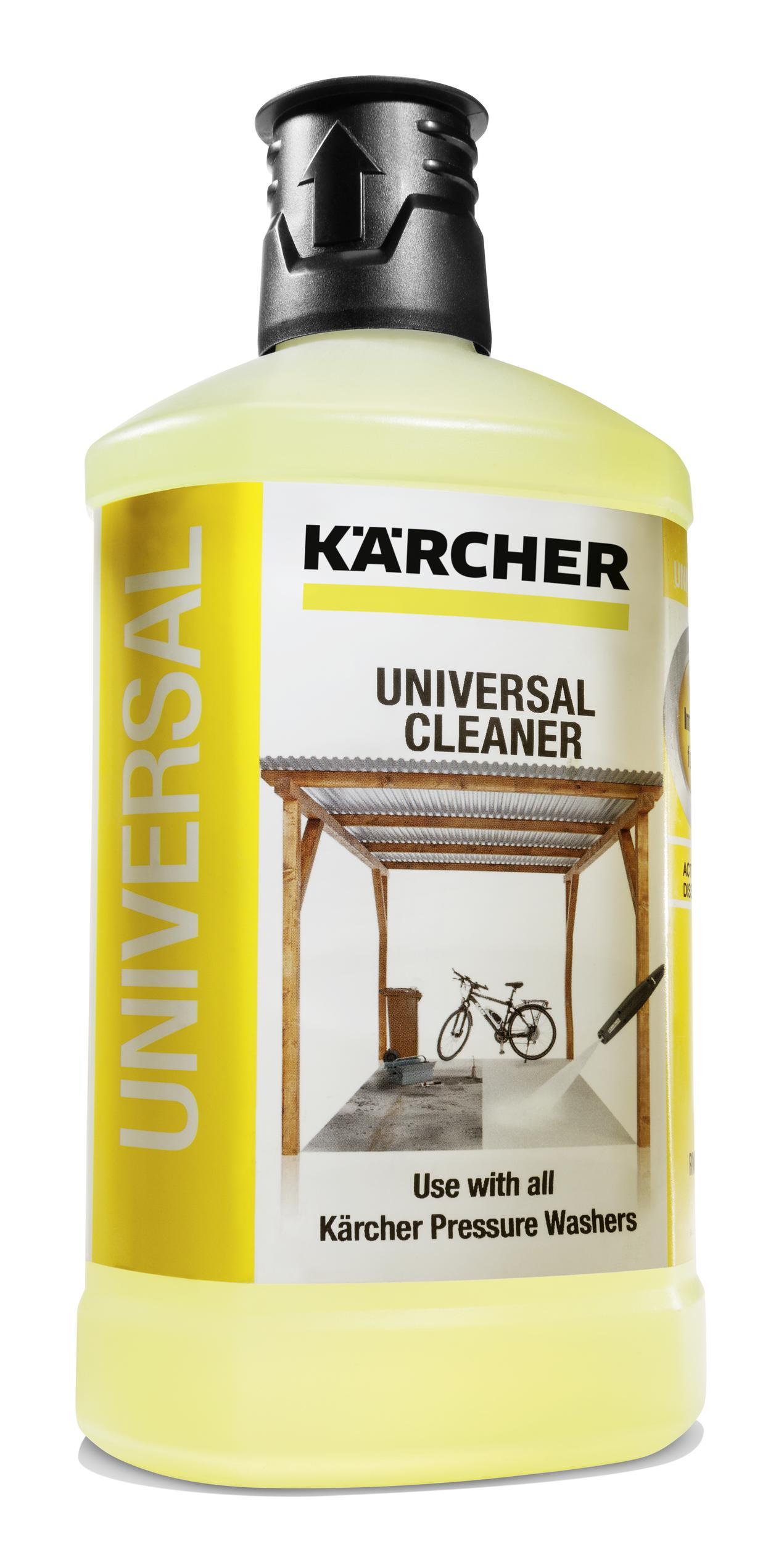 RM626 Detergente Universal 1lt