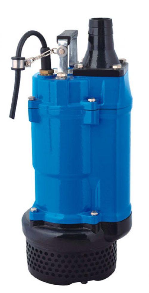 Bomba Sumergible PGIC KBZ45,5 | 7,5 HP | 380V