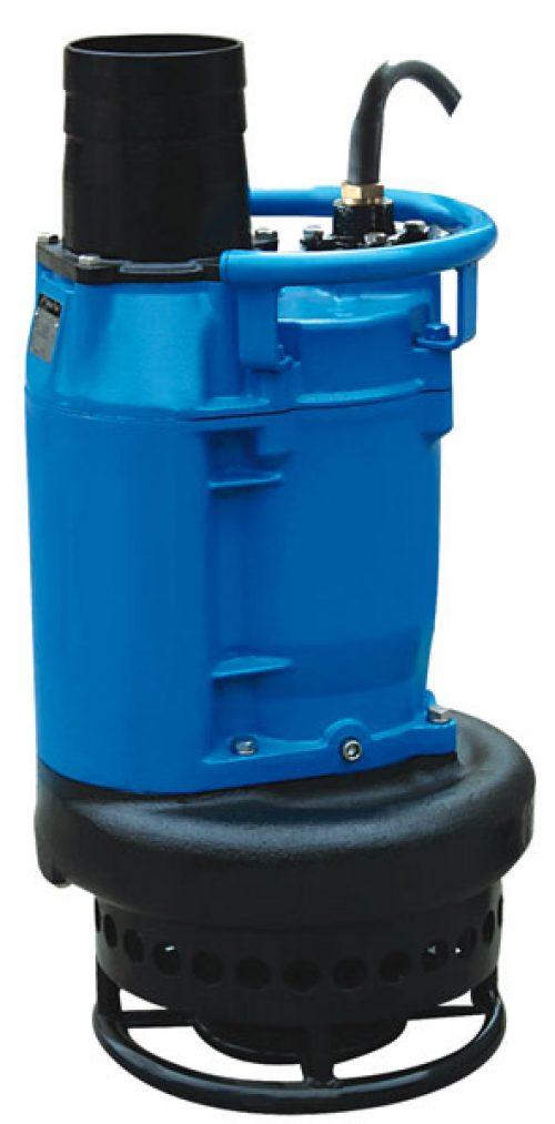 Bomba Sumergible PGIC 150KBS49   12 HP   380/660V