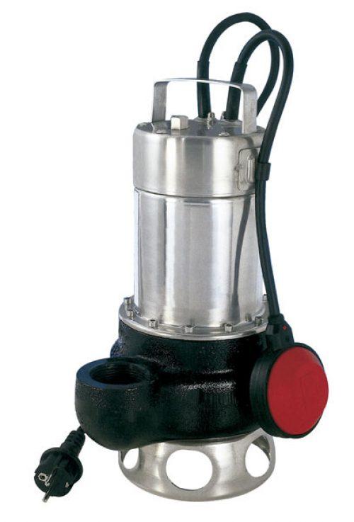 Bomba Aguas Servidas PGIC TIGER 100T | 1.0 HP | 380V
