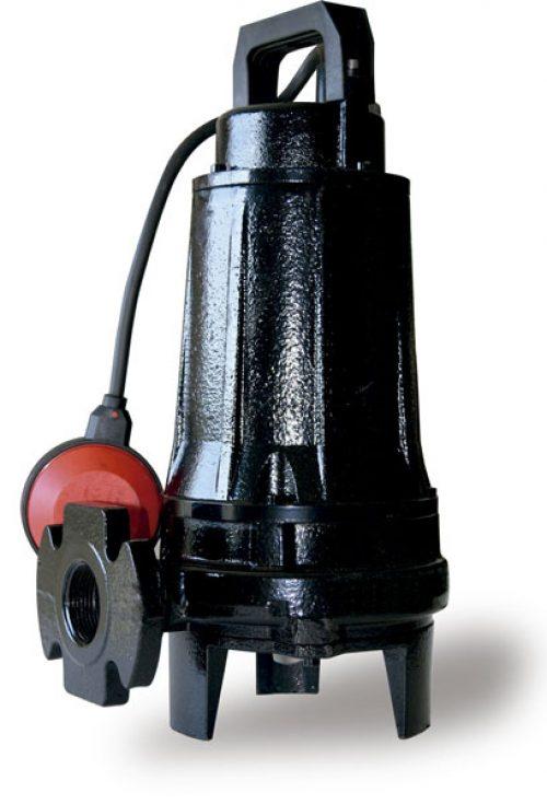 Bomba Trituradora PGIC GRIX 32/2/090/ M/G   1.2 HP   220V
