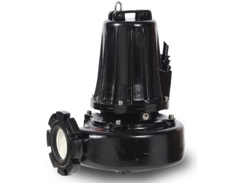 Bomba Aguas Servidas PGIC AT 100/4/173 C.256 | 7.5HP | 380V