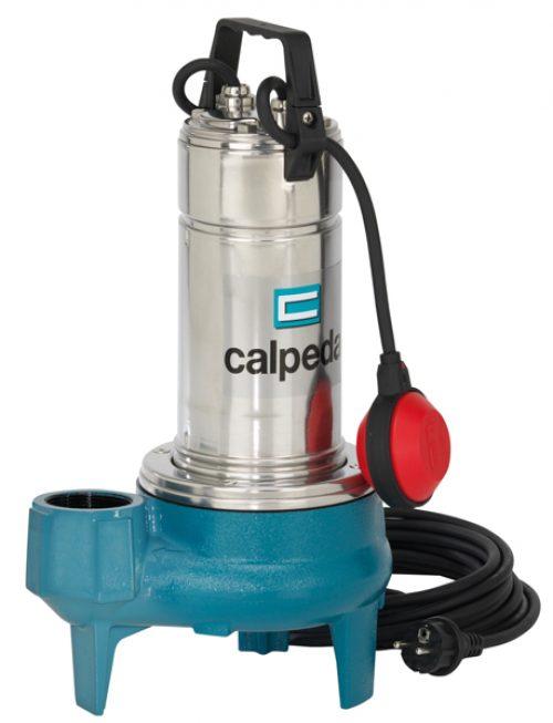 Bomba Aguas Servidas PGIC GQSM 50-9   1HP   220V