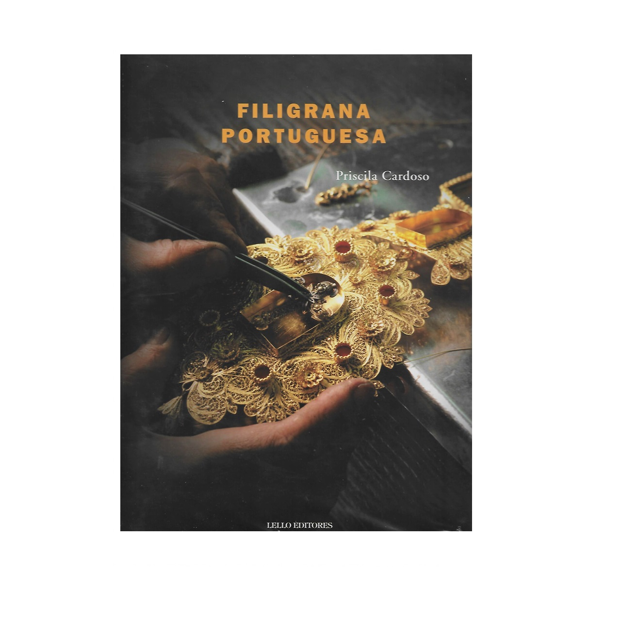 Filigrana Portuguesa.