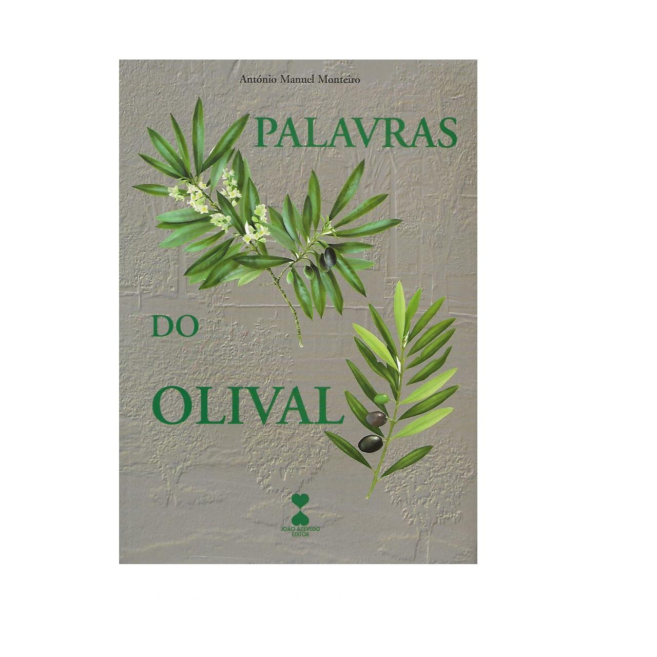 Enciclopédia do mundo do olival