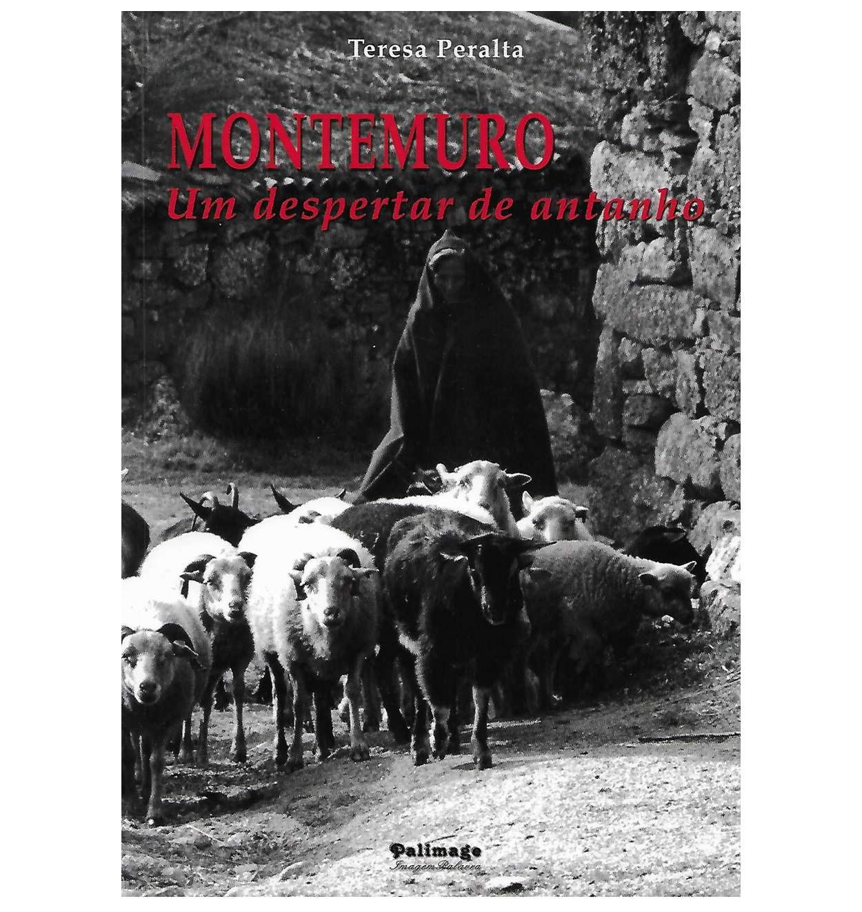 MONTEMURO: UM DESPERTAR DE ANTANHO