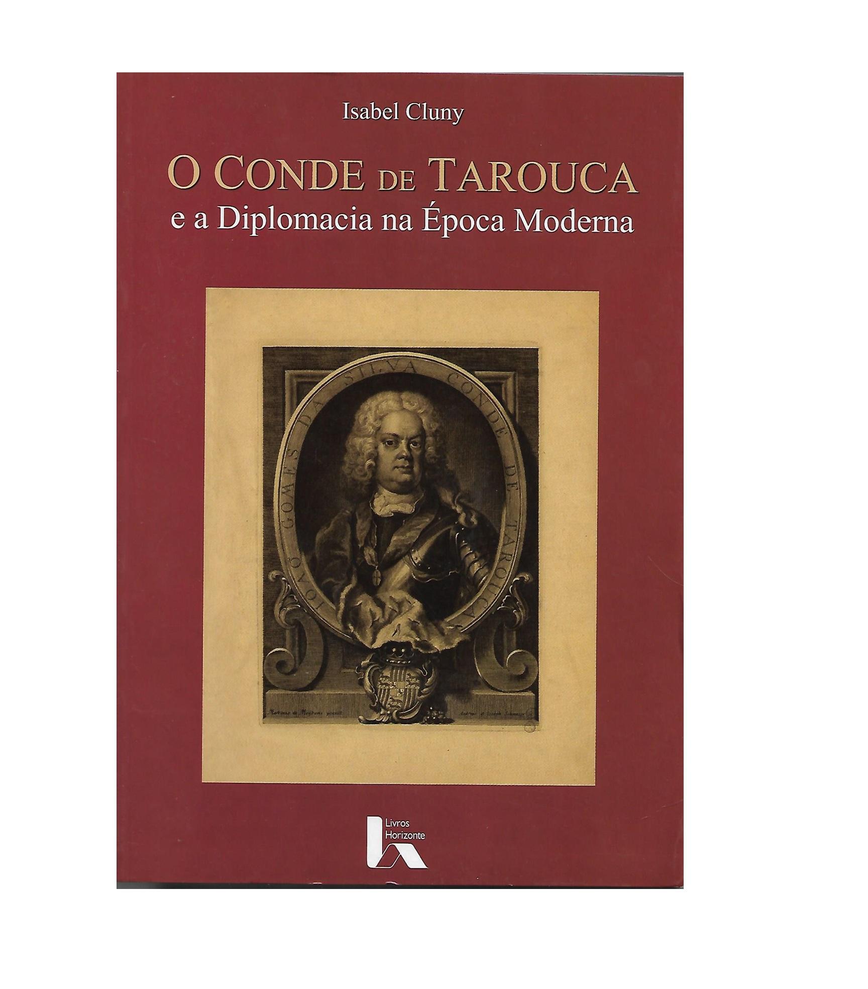 O Conde de Tarouca e a Diplomacia na Época Moderna