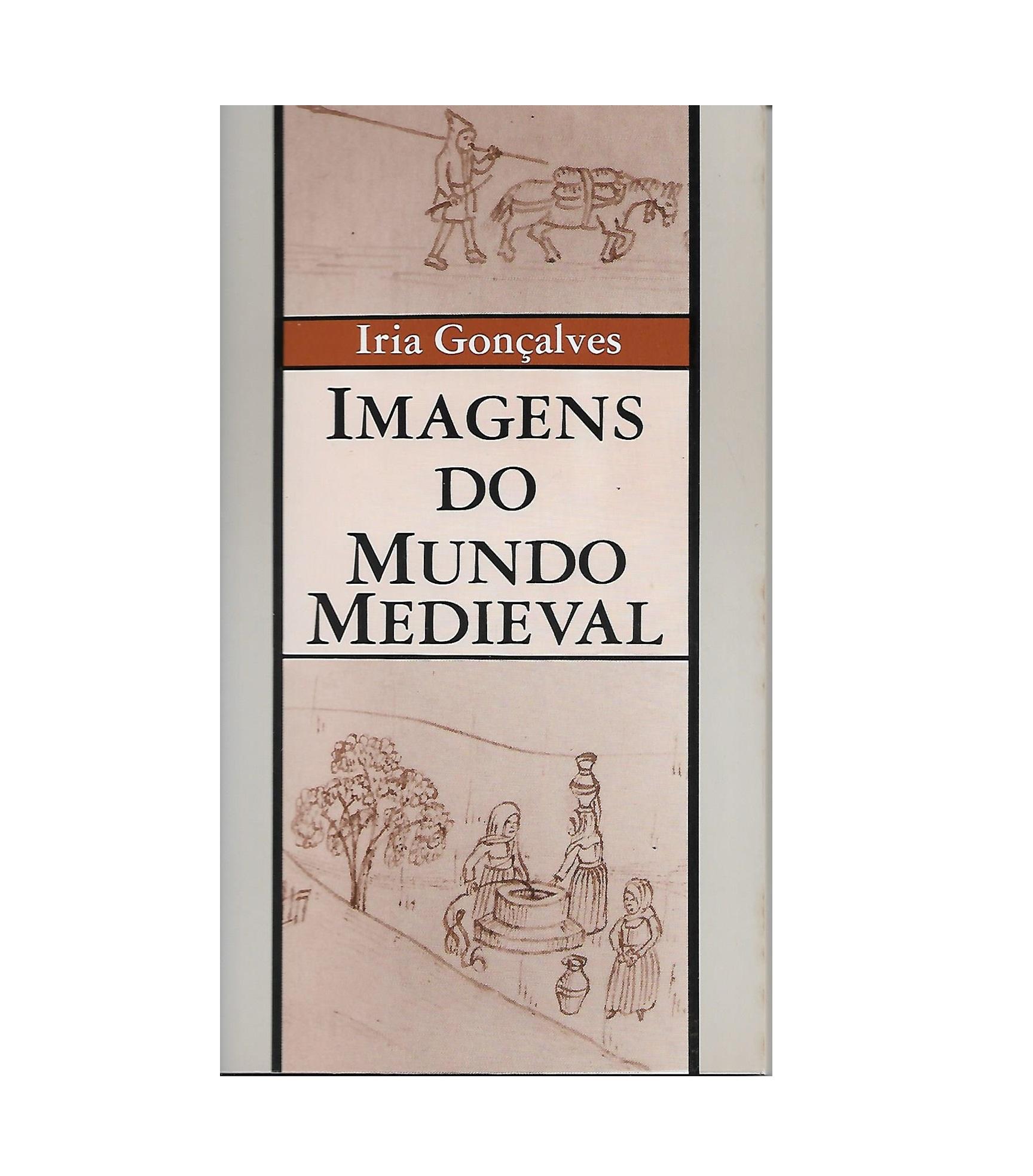 Imagens do mundo medieval