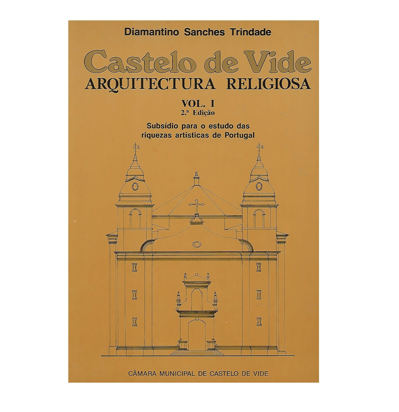 Castelo de Vide. Arquitectura Religiosa.
