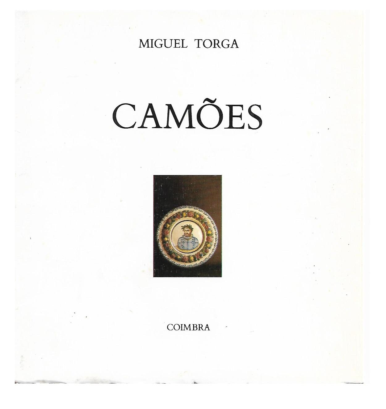 Camões. Miguel Torga