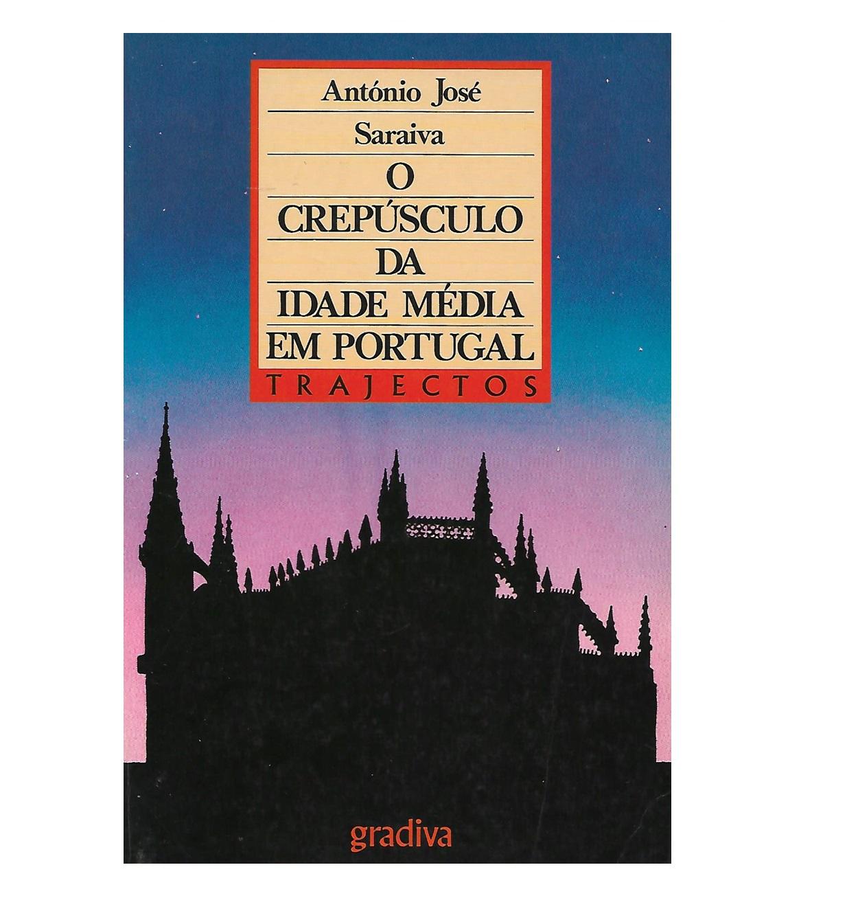 O Crepúsculo da Idade Média em Portugal