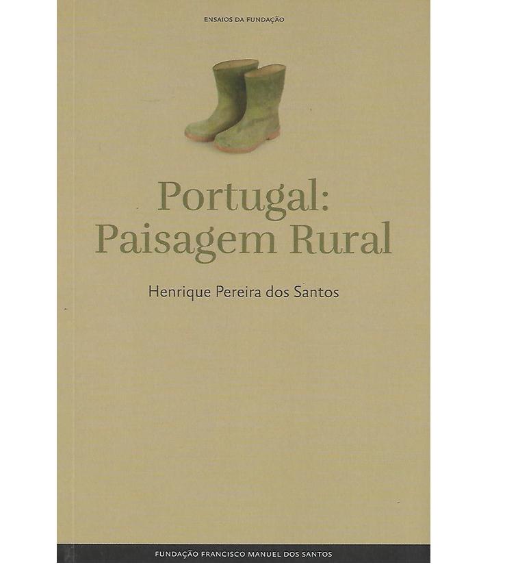 Portugal: Paisagem Rural.