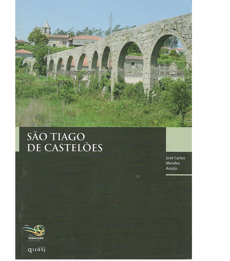 São Tiago de Castelões.
