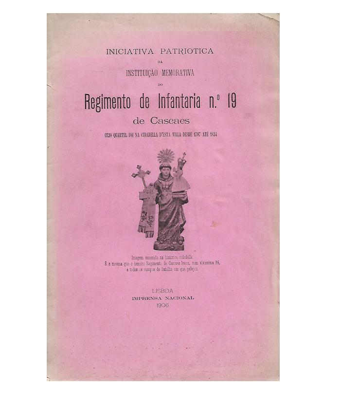 Regimento de Infantaria nº 19 de Cascaes
