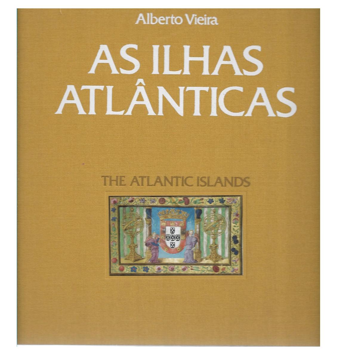 As Ilhas Atlânticas