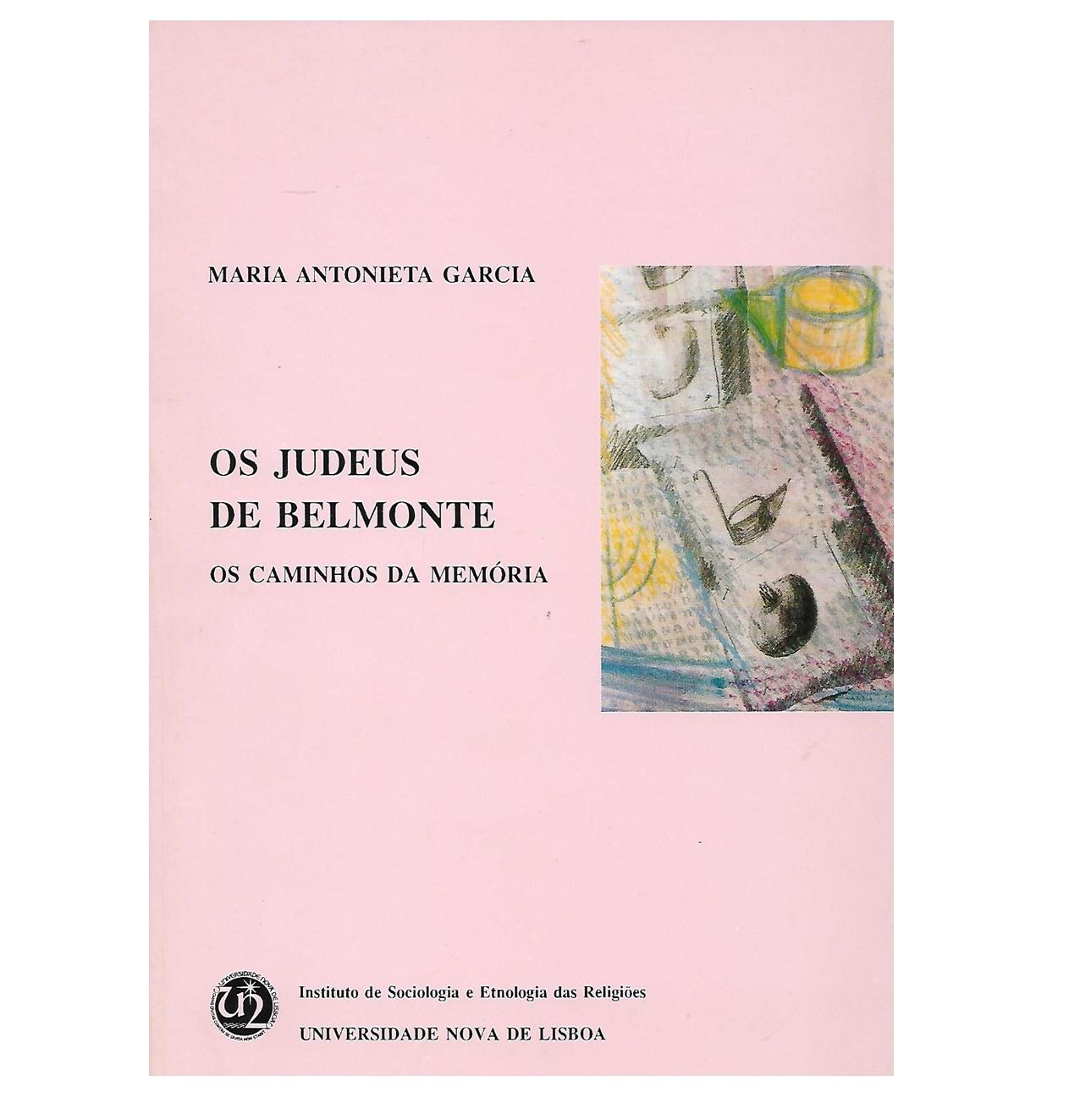 OS JUDEUS DE BELMONTE: