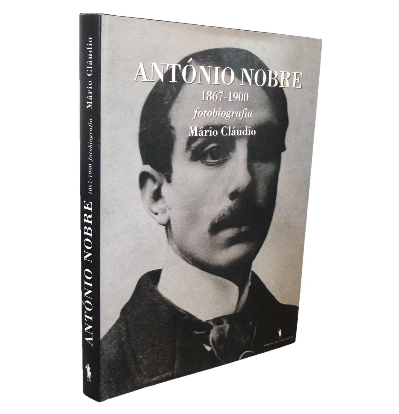 ANTÓNIO NOBRE 1867-1900: