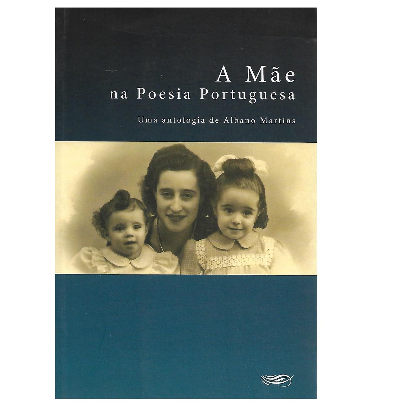A MÃE NA POESIA PORTUGUESA.