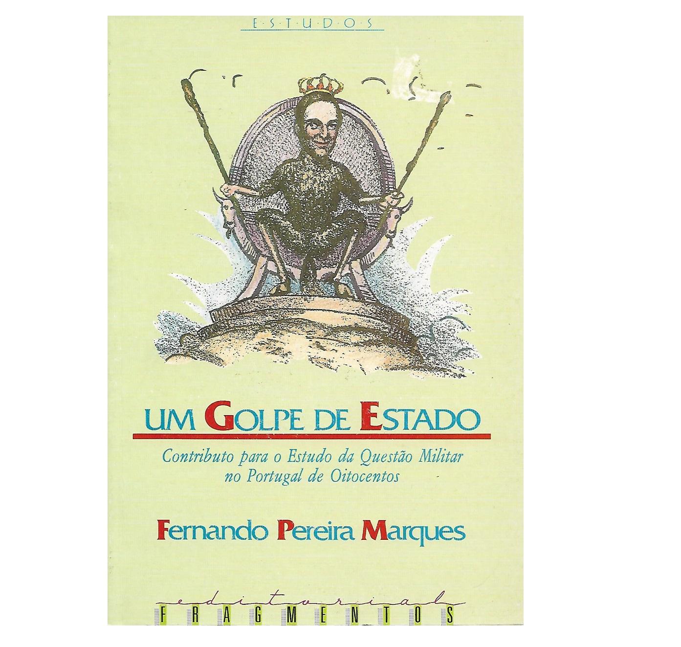 UM GOLPE DE ESTADO: Costa Cabral em 1842