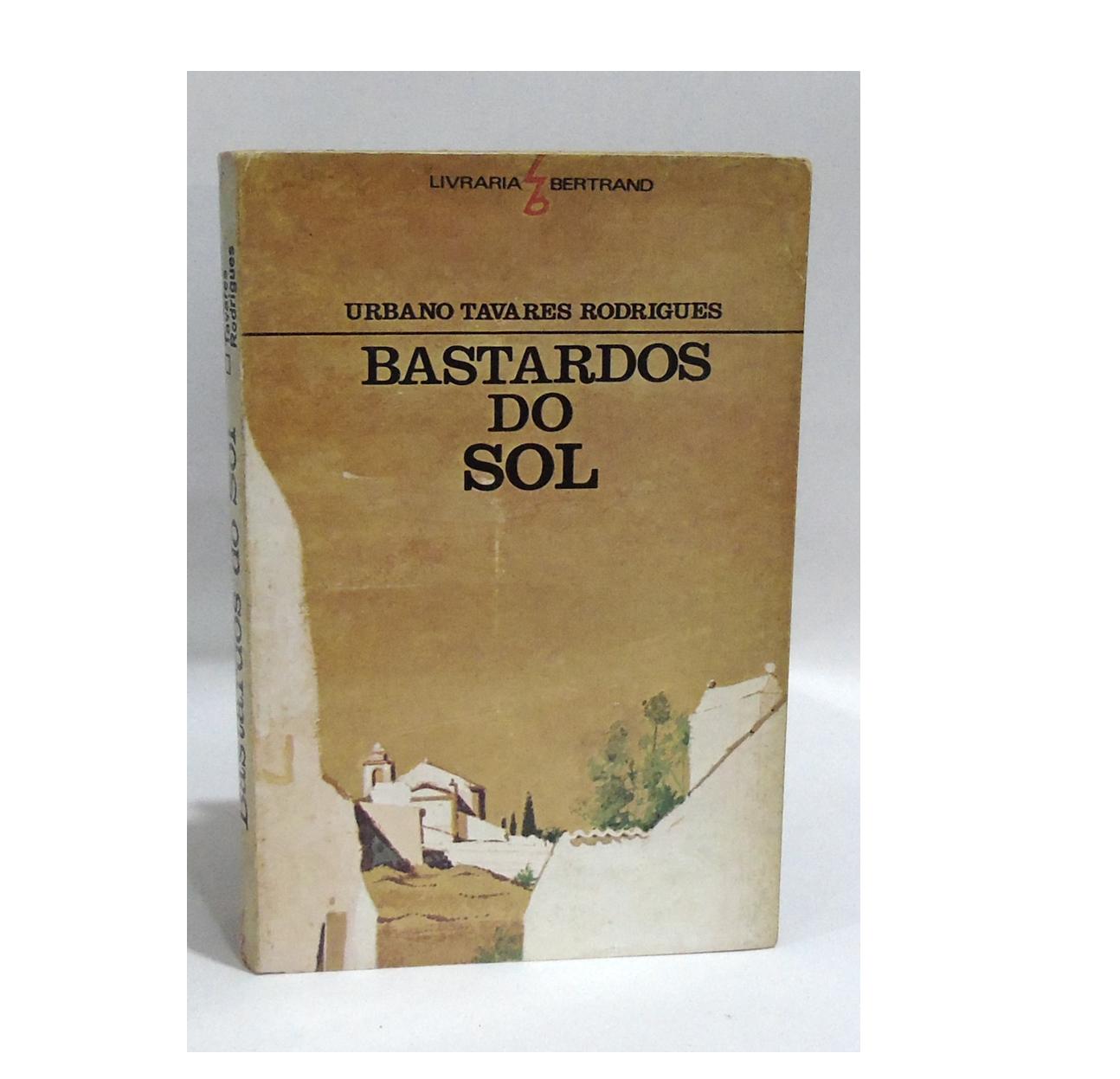 BASTARDOS DO SOL