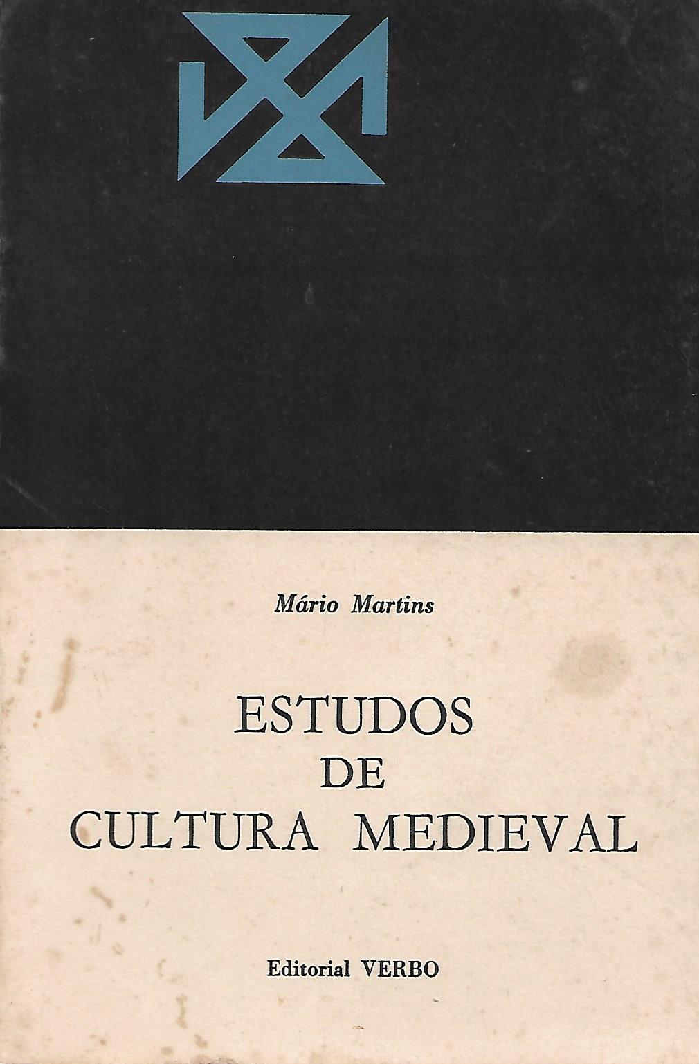 ESTUDOS DE CULTURA MEDIEVAL. 3 VOLS