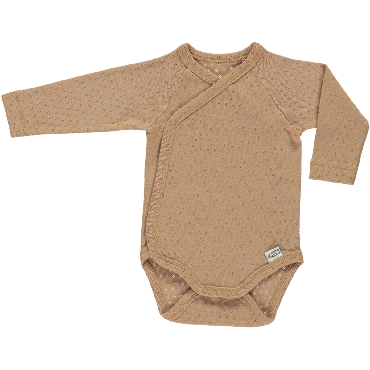 Pilucho, Body, Lierre Ajoure, Indian Tan