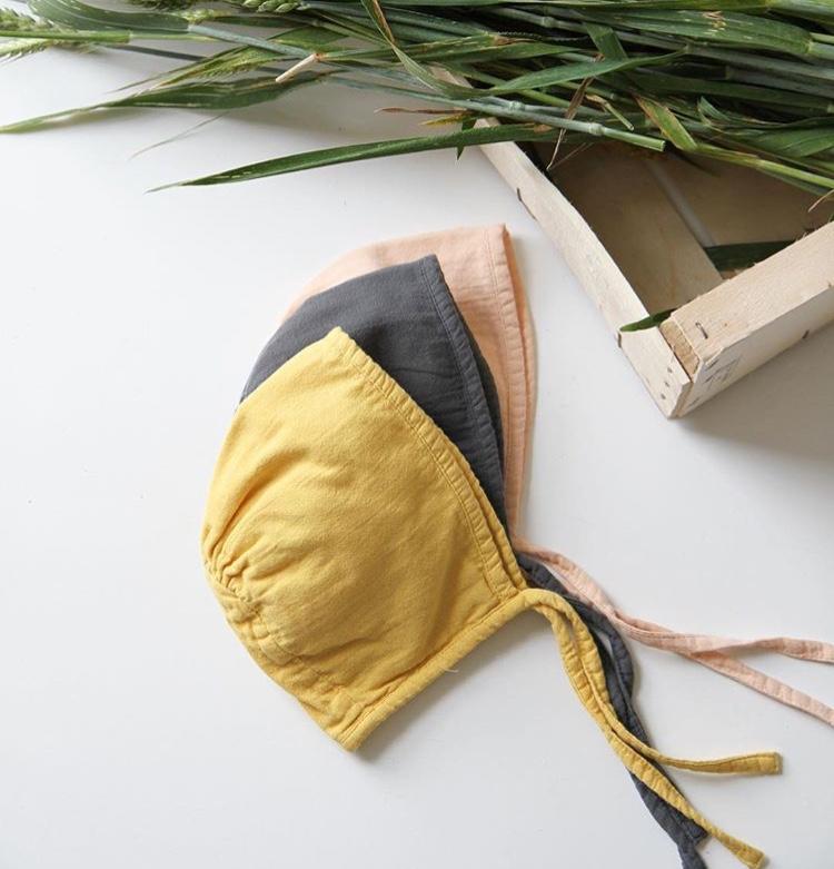 Organic cotton, Amberlight hood