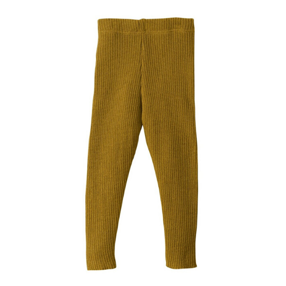 Sold out, Merino Wool Leggings, Gold