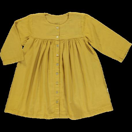Vestido Aubépine, Honey