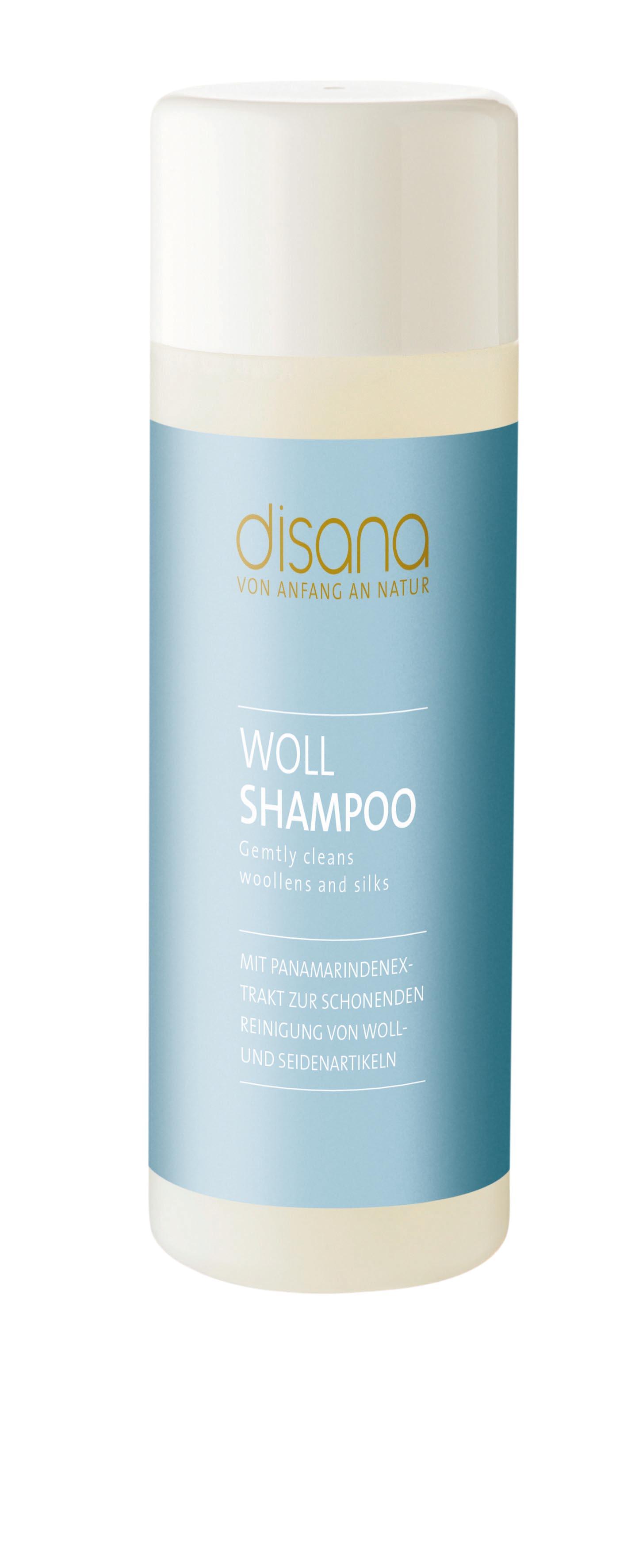 Shampoo para lana, Disana