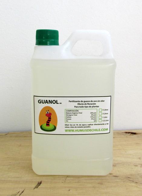 GUANOL 1LT