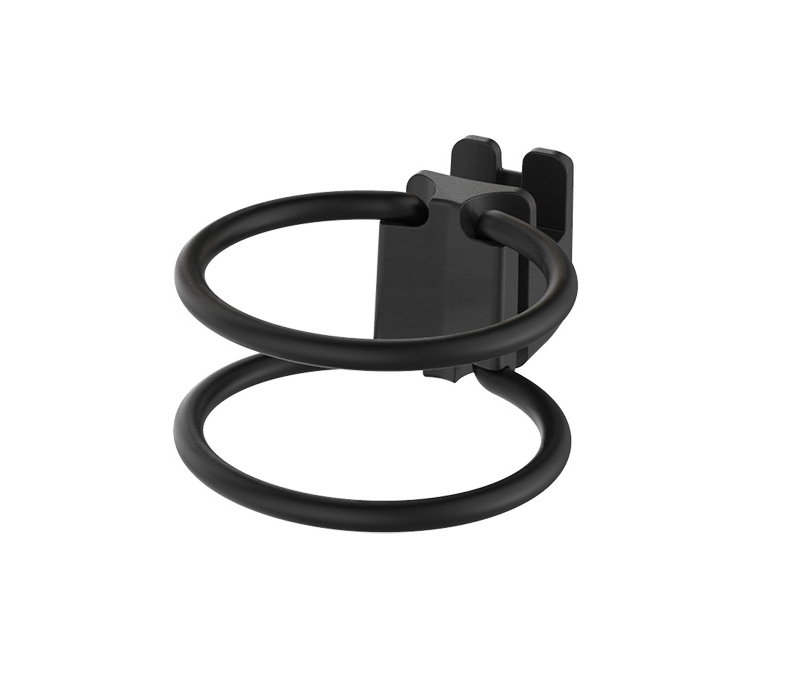 12268   plus mount and strap set black