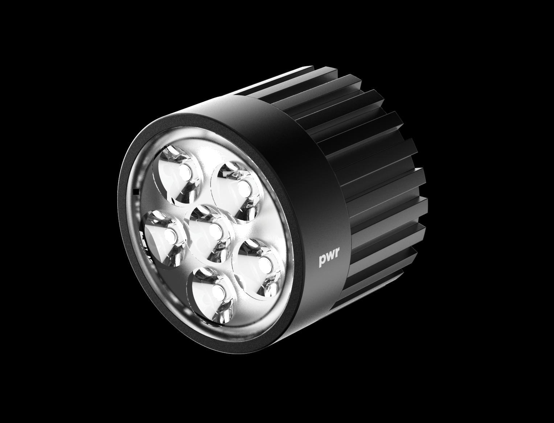 12063    pwr lighthead 2000l