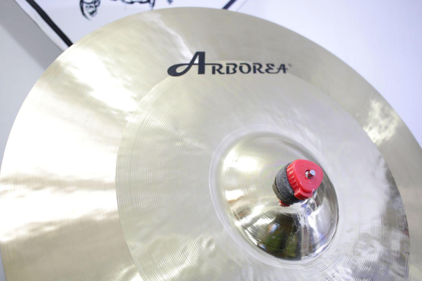 RIDE 22 HYBRID AP ARBOREA