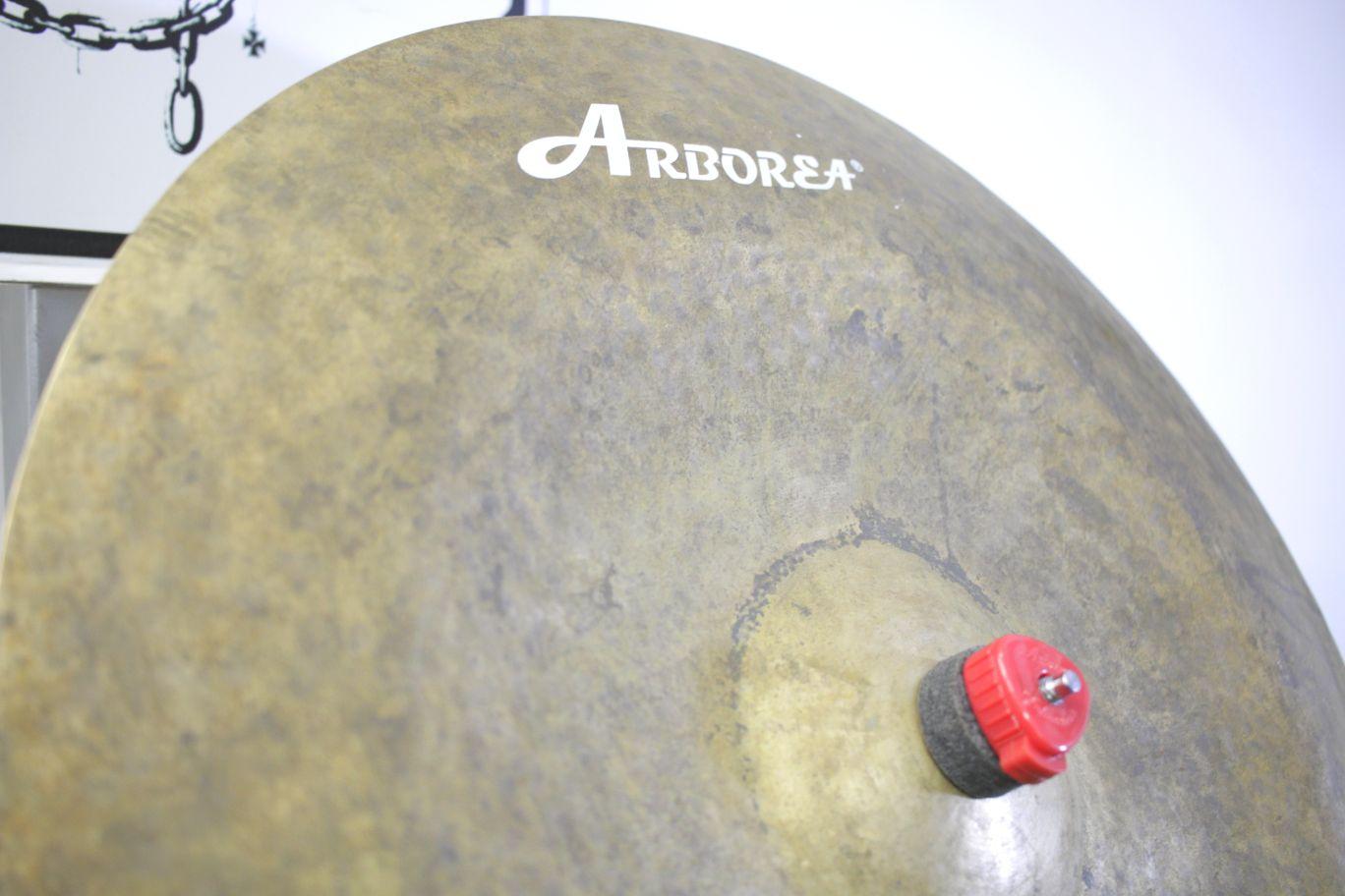 CHINA 20 KNIGHT ARBOREA