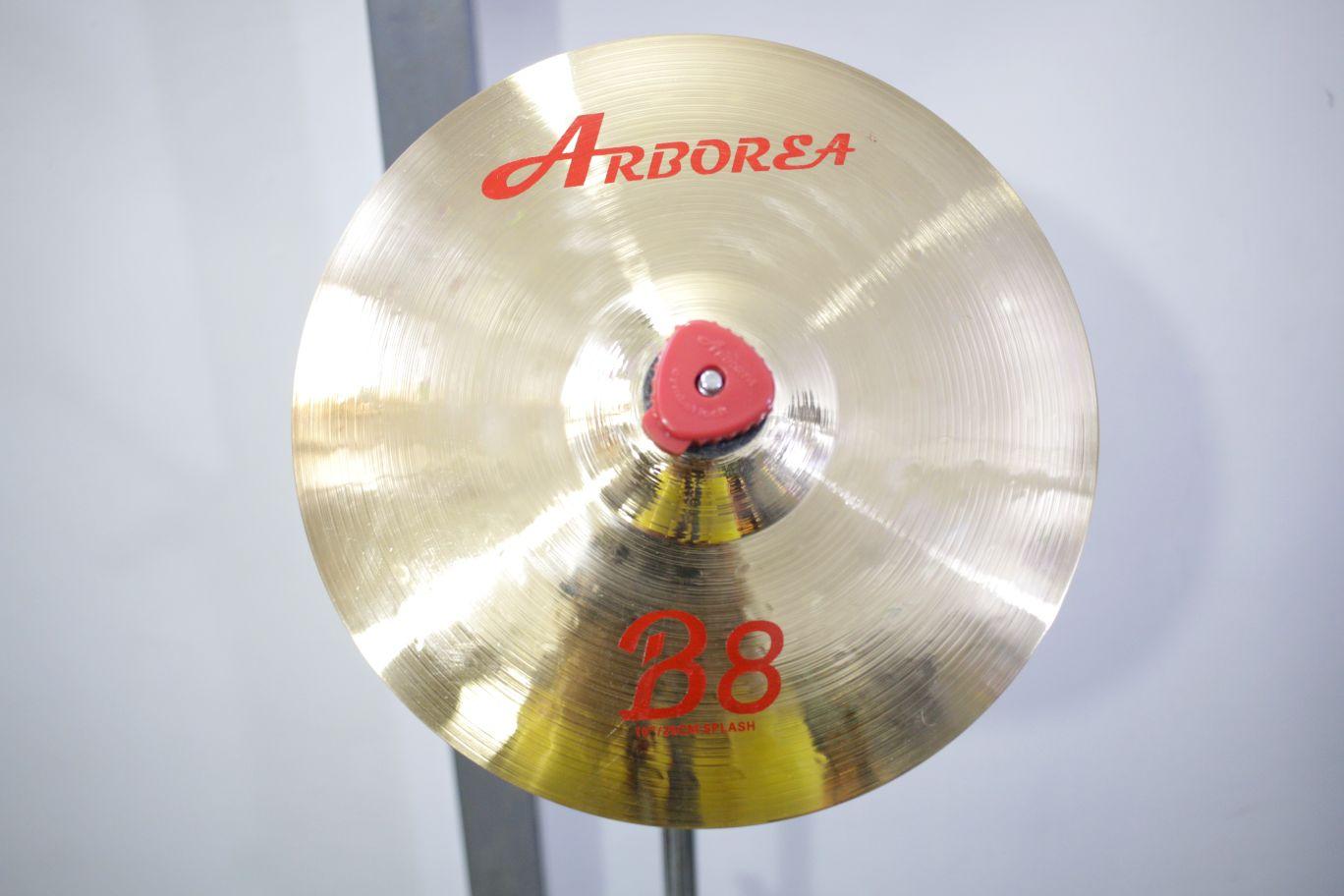 SPLASH 10 B8 ARBOREA