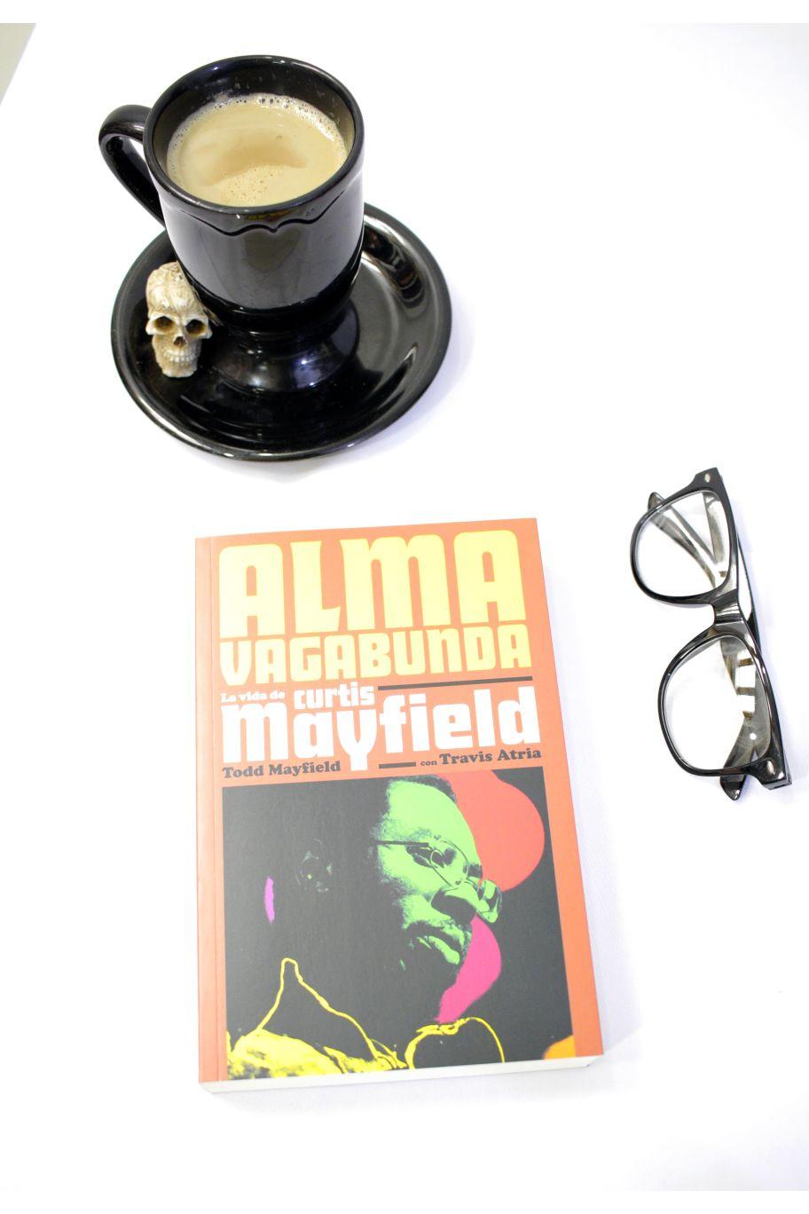 ALMA VAGABUNDA, TOD MAYFIELD: TRAVIS ATRIA