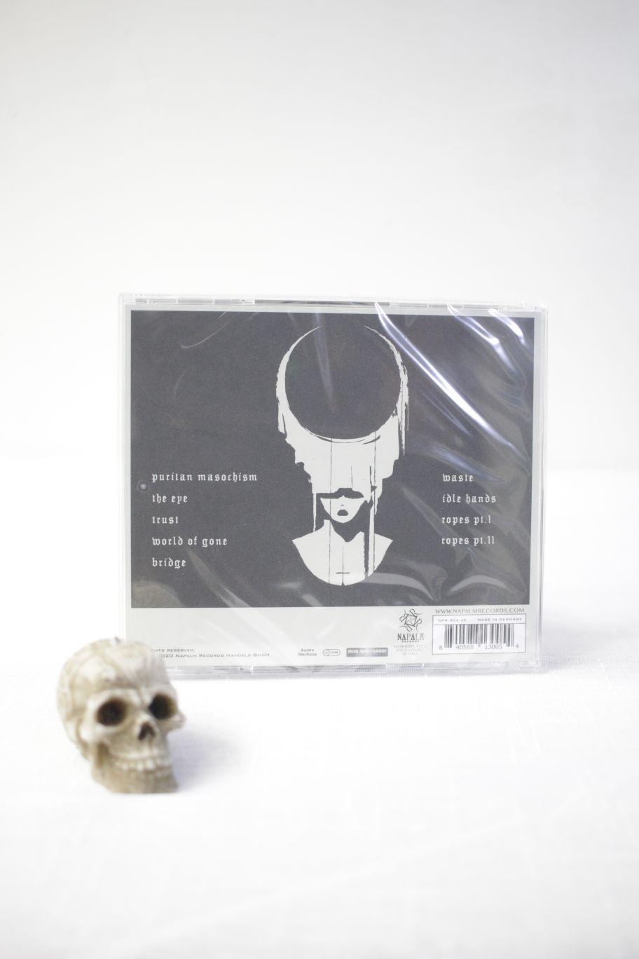 CD KONVENT PURITAN MASOCHISM