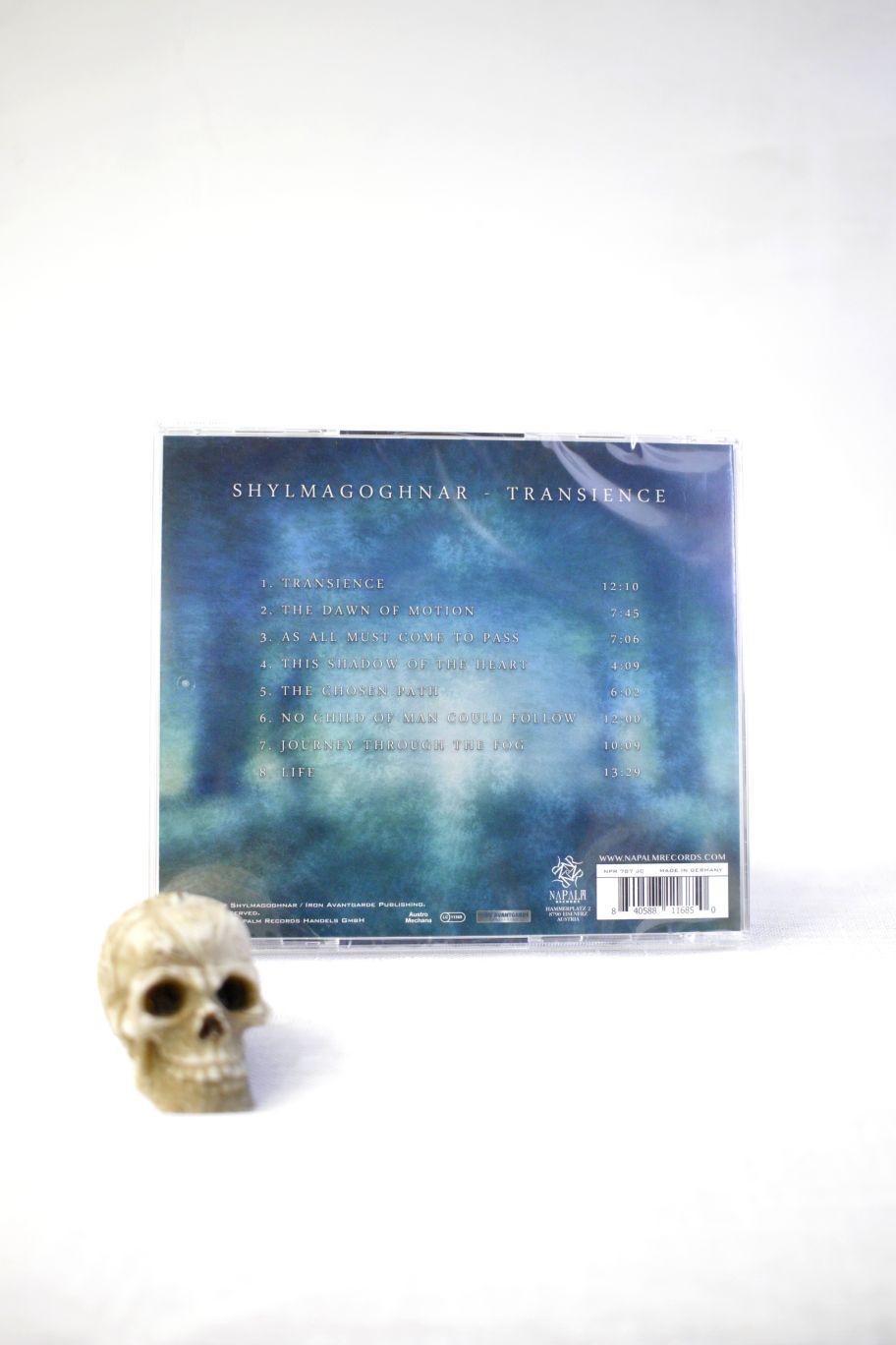 CDS SHYLMAGOGHNAR TRANSIENCE
